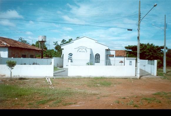 Galeria de Fotos > Igrejas no Brasil  Testemunhos, Hinos e Fotos