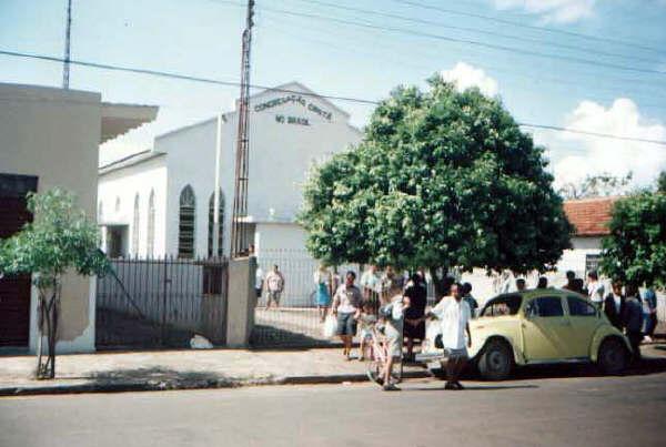 Barbosa São Paulo fonte: xiglute.com