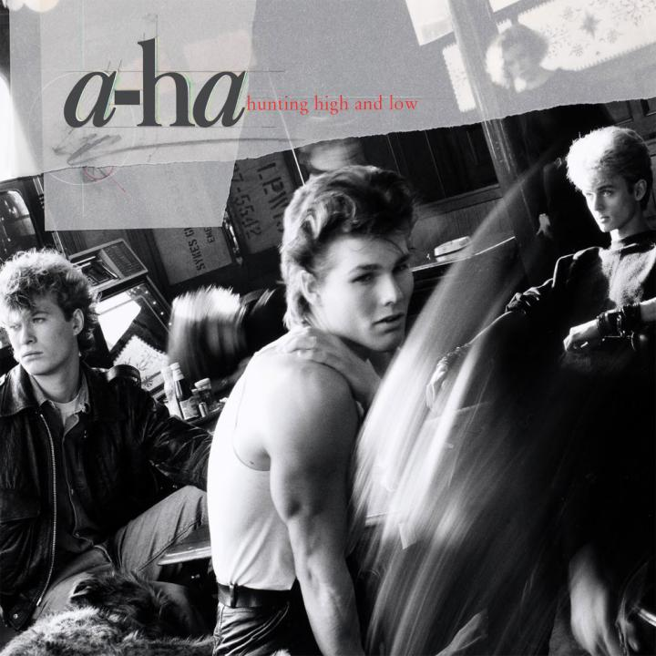 a-ha - Hunting High And Low (1985) - Full Album