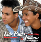 CD Fuleragem - Luis Paulo & Juliano