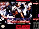 Capcom MVP Football (U)