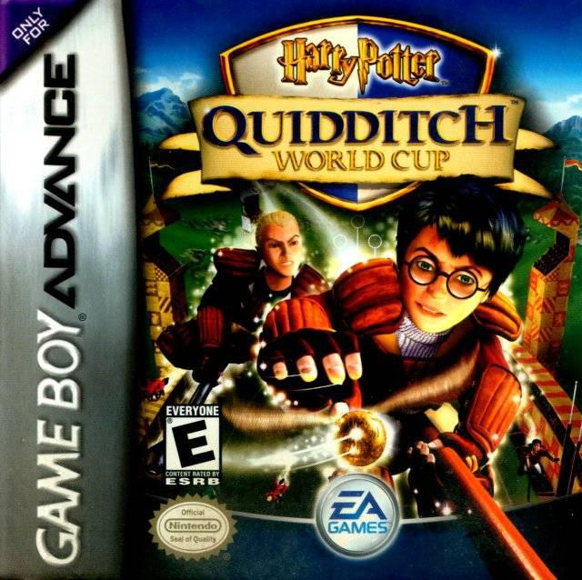 Harry Potter - Quidditch World Cup (USA,