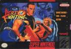 Art of Fighting (U)
