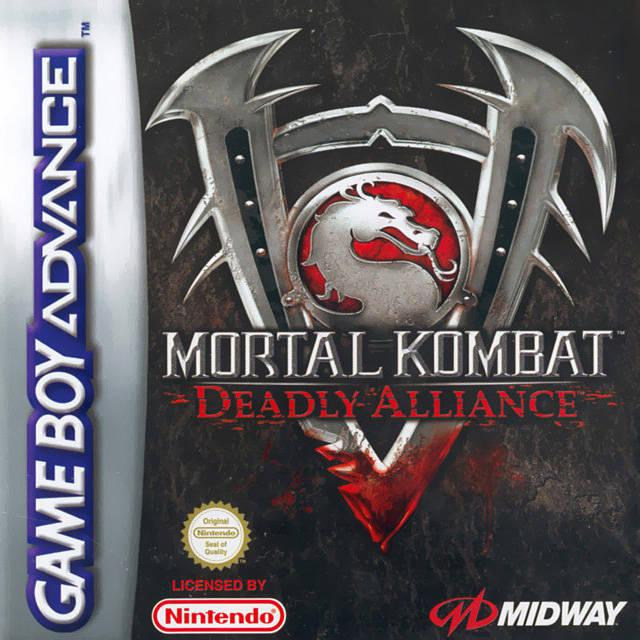 Mortal Kombat - Deadly Alliance (USA) (E