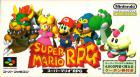 Super Mario RPG - Legend of the Seven St