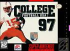 EA College Football 97 (U)