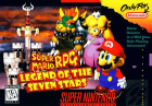 Super Mario RPG: Legend of the Seven Sta