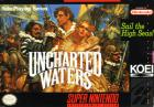 Uncharted Waters 1