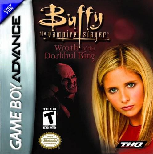 Buffy the Vampire Slayer - Wrath of the