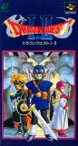 Dragon Quest I e II [RPGONE]