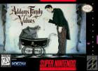 Addams Family Values (U)