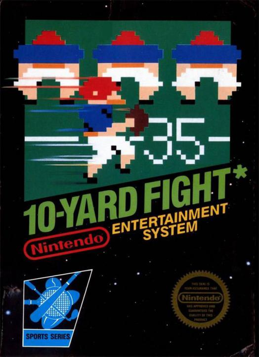 10-Yard Fight (U)