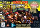 Donkey Kong Country 2 - BR