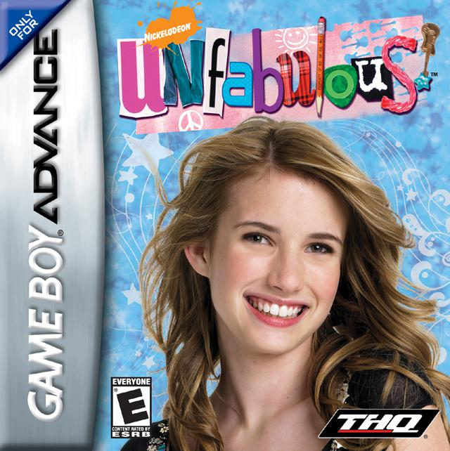 Unfabulous (USA)