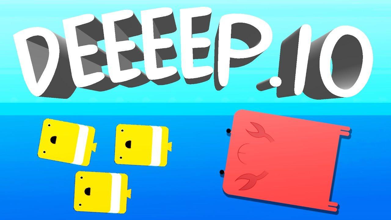 Deeeep