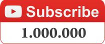 1.000.000 Youtube Subscribers - 1 Milion