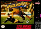Capcoms Soccer Shootout (U)