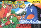 Super Mario World 2 - Yoshis Island - BR