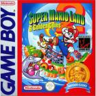 Mario Land 2 - 6 Golden Coins GB