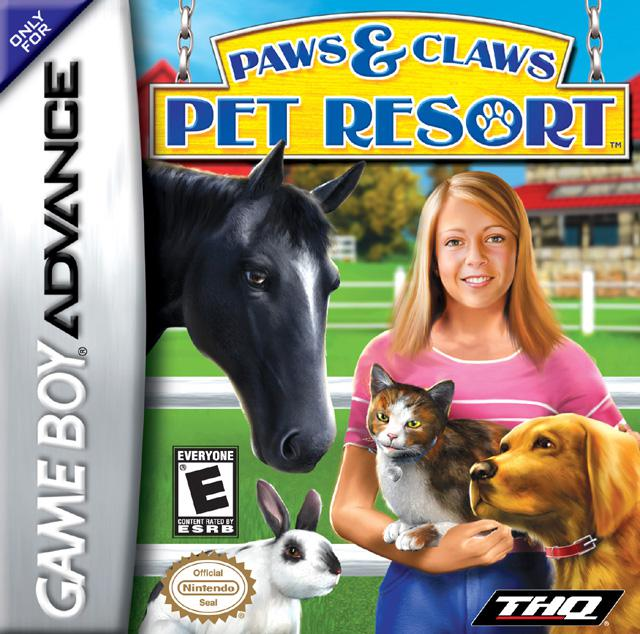 Paws & Claws - Pet Resort (USA)