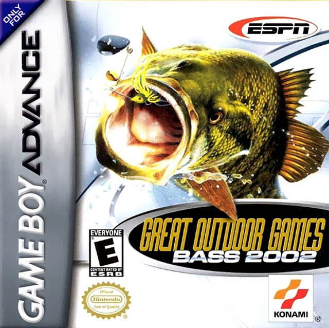 ESPN Great Outdoor Games - Bass Tourname