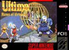 Ultima - Runes of Virtue 2