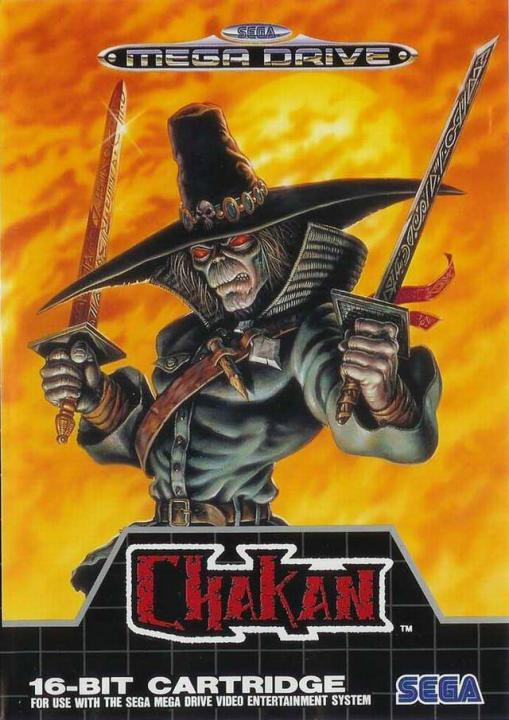 Chakan - The Forever Man (U) [!]