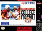 Bill Walsh College Football (U)