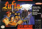 Lufia e The Fortress of Doom