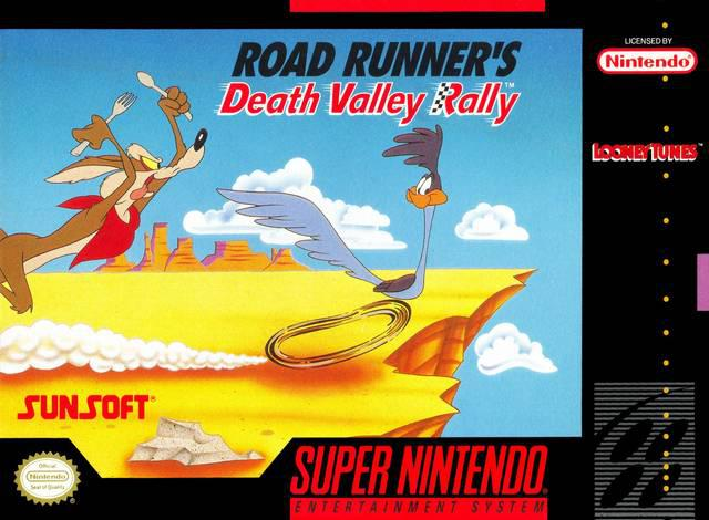 Road Runners Death Valley Rally (U) [!]