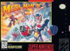 Mega Man X 3 (US)