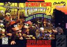 Donkey Kong Country 2: Diddys Kong Quest