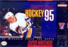 Brett Hull Hockey 95 (U)
